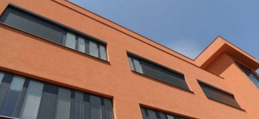 Venkovní hliníkové rolety, interiérové hliníkové žaluzie, vertikální látkové žaluzie, sítě proti hmyzu