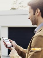 Automatizace domácnosti od Somfy